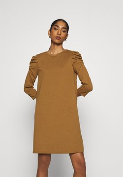 ONLY - ONLVIOLA DRESS - Vestido ligero - rubber