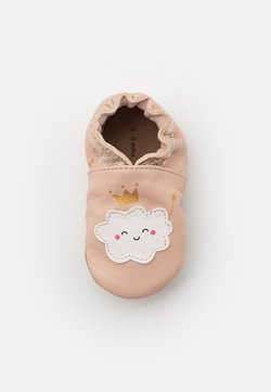 Robeez - PRINCESS CLOUD - Krabbelschuh - rose clair