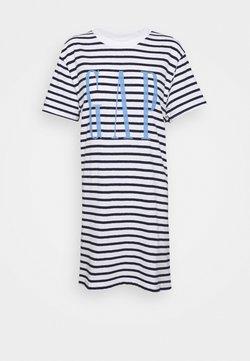 GAP Petite - DRESS - Jerseykleid - navy
