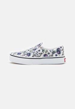 Vans - CLASSIC - Slipper - true white