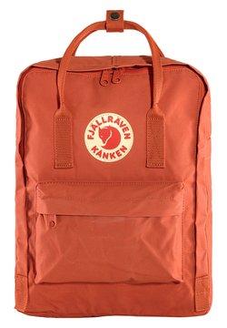 Fjällräven - Tagesrucksack - orange