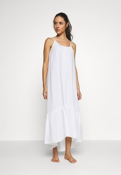 Seafolly - ESSENTIALS CAPSULE DRESS OPTION - Beach accessory - white
