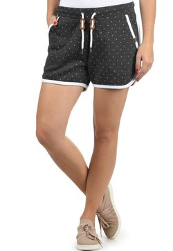 Blendshe - SANYA - Shorts - charcoal