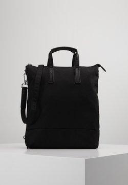 Jost - Reppu - black