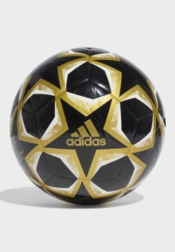 adidas Performance - UCL FINALE 20 CLUB FOOTBALL - Fotball - black