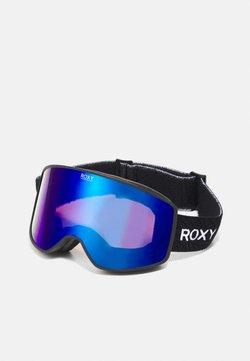 Roxy - STORM WOMEN - Skidglasögon - true black