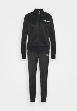 Ellesse - FLOZ - Trainingsanzug - black