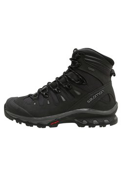 Salomon - QUEST 4D 3 GTX - Hikingskor - phantom/black/quiet shade