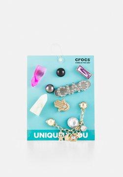 Crocs - JIBBITZ CHARM CHAIN 10 PACK - Overige accessoires - multi coloured