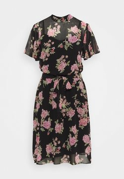 Dorothy Perkins Tall - FLORALGWEN - Freizeitkleid - multi coloured