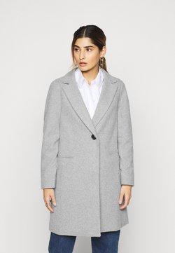 New Look Petite - LI COAT - Classic coat - light grey
