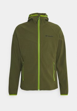 Columbia - CANYON - Outdoorjacke - new olive