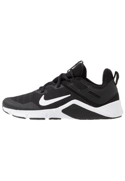 Nike Performance - LEGEND ESSENTIAL - Gym- & träningskor - black/white