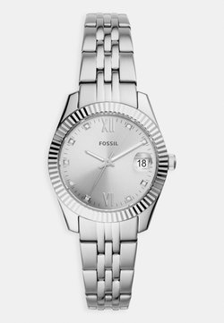 Fossil - SCARLETTE MINI - Montre - silver-coloured