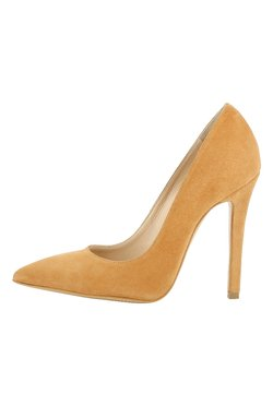 Evita - LISA - Pumps - cognac