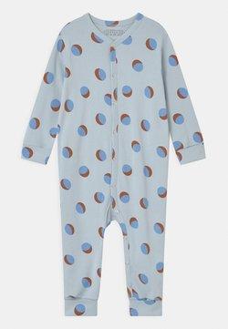 ARKET - AGNETA BABY UNISEX - Jumpsuit - ligh blue