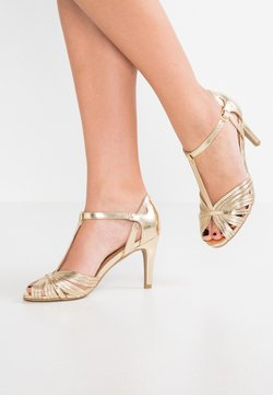 Anna Field - High Heel Sandalette - gold