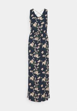 Vero Moda Tall - VMSIMPLY EASY TANK DRESS - Maxikleid - navy blazer