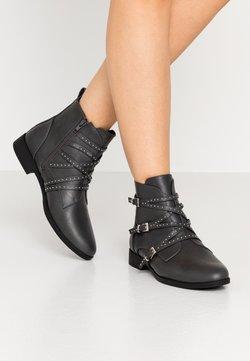 Anna Field - Boots à talons - grey