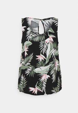 Vero Moda Petite - VMSIMPLY EASY TANK - Bluse - black