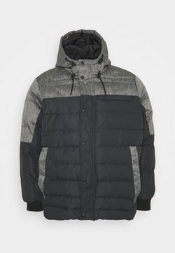 Blend - OUTERWEAR - Winterjacke - charcoal mix