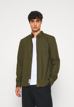 Pier One - Camisa - olive