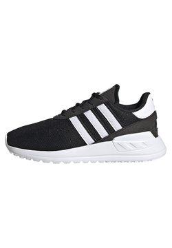 adidas Originals - LA TRAINER LITE SHOES - Sneakers basse - core black/ftwr white/core black