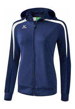 Erima - LIGA 2.0 TRAININGSKAPUZENJACKE DAMEN - Trainingsjacke - new navy / dark navy
