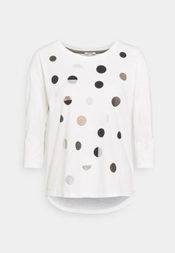 Esprit - DOT - Langarmshirt - off white