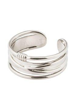 Pilgrim - NATIVE BEAUTY - Ringar - silver plated