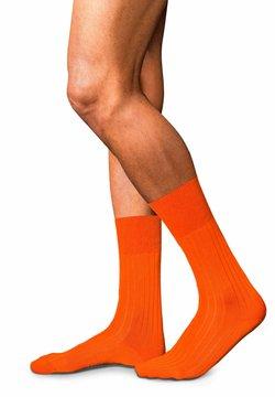 FALKE - Socken - ziegel