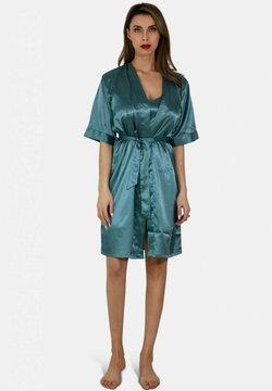 Kebello - Chemise de nuit / Nuisette - turquoise