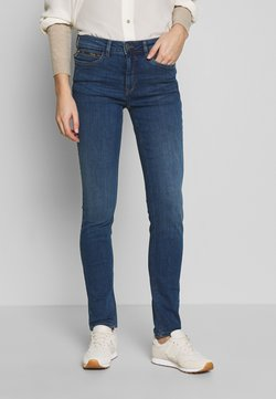 Fransa - FRHOZOZA - Slim fit jeans - blue denim