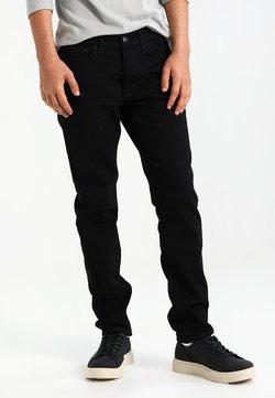 Burton Menswear London - Relaxed fit jeans - black
