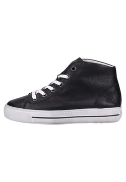 Paul Green - Sneaker high - black