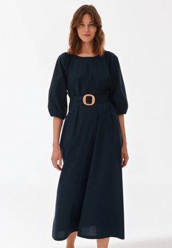 TATUUM - LOWO - Sukienka letnia - navy blue