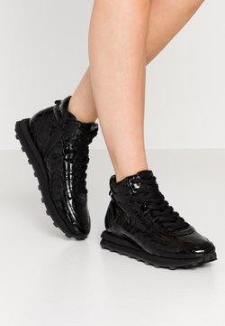 Kennel + Schmenger - ICON - Sneakers hoog - schwarz