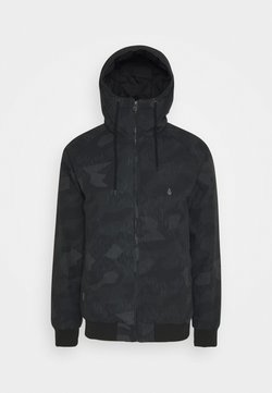 Volcom - HERNAN COASTER  - Light jacket - anthracite