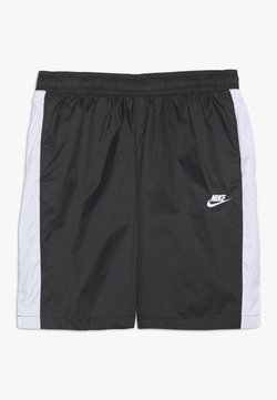 Nike Sportswear - CORE  - Shorts - black/white