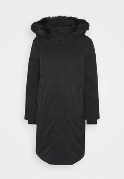 Esprit - Wintermantel - black