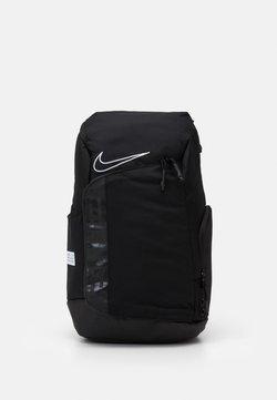 Nike Performance - ELITE PRO - Reppu - black/white