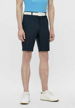 J.LINDEBERG - ELOY - Shorts - jl navy