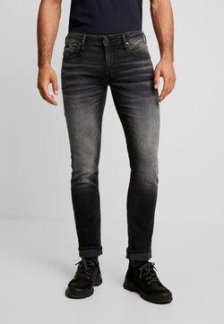 Antony Morato - TAPERED OZZY  - Jeans slim fit - black