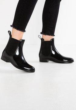 Glamorous - Gummistövlar - black