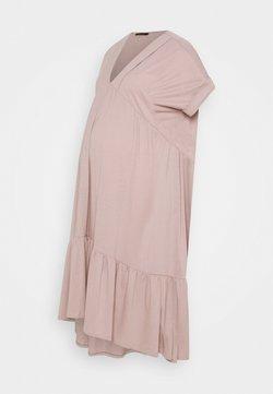 9Fashion - DEORIA - Vestido ligero - dirty pink