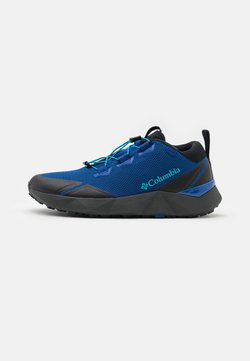 Columbia - FACET 30 OD - Hikingschuh - azul/extreme midnight