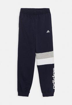 adidas Performance - PANT - Spodnie treningowe - legend ink/white