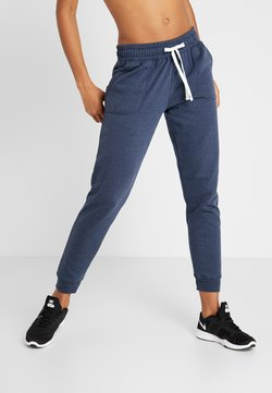Cotton On Body - GYM TRACKPANT - Pantalones deportivos - midnight marle