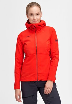 Mammut - AENERGY PRO  - Softshelljacke - spicy