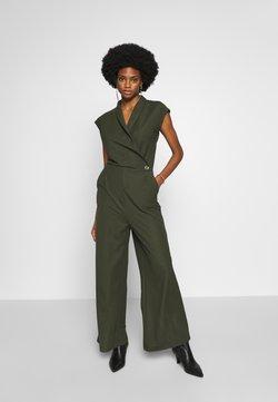 Esprit Collection - Combinaison - khaki green